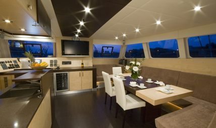 Depende IV Charter Yacht - 7