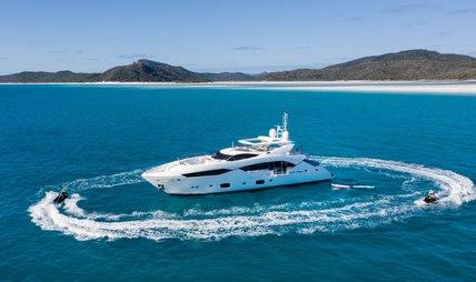 Three Rivers Charter Yacht