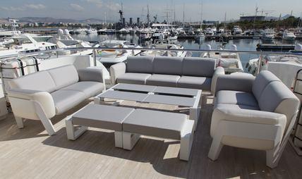 I Sea Charter Yacht - 3