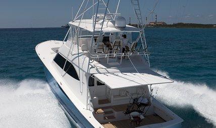 Zeus Charter Yacht - 5
