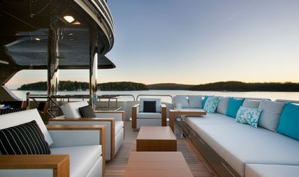 Odessa Charter Yacht - 5