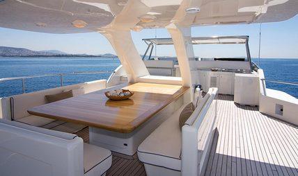 Condor A Charter Yacht - 4