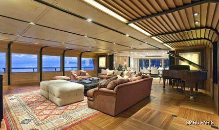 Ventum Maris Charter Yacht - 7