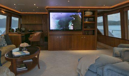 Seaquest Charter Yacht - 7