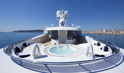 Sarah Charter Yacht - 3