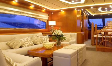Kitty Kat Charter Yacht - 6