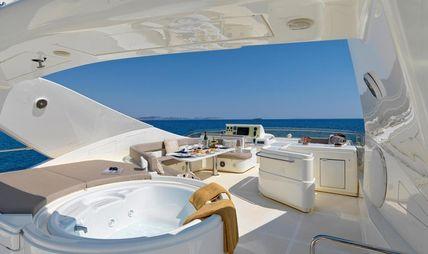Elite Charter Yacht - 2