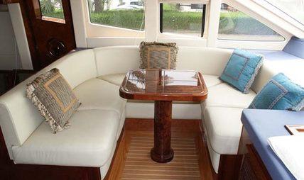 Infinity 1 Charter Yacht - 5