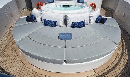 Rarity Charter Yacht - 2