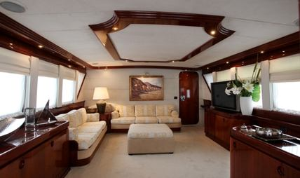 Hathor Charter Yacht - 7