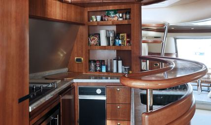 Azucena Mare Charter Yacht - 7