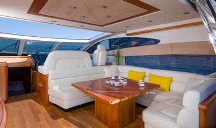 Glorious Charter Yacht - 6
