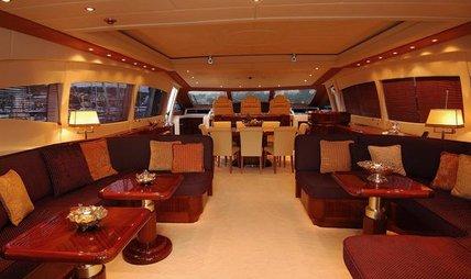 Shellona Charter Yacht - 4