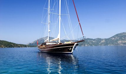 Take It Easier Charter Yacht - 2