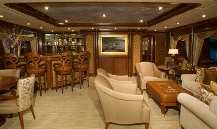Aquasition Charter Yacht - 4
