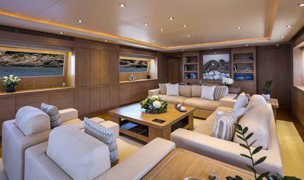 Alexia AV Charter Yacht - 7