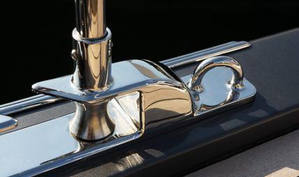 Mrs Seven Charter Yacht - 8