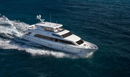 Seas the Day Charter Yacht - 2