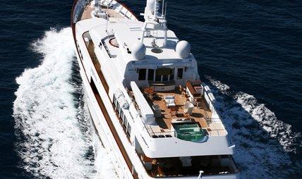 Pegasus Charter Yacht - 3