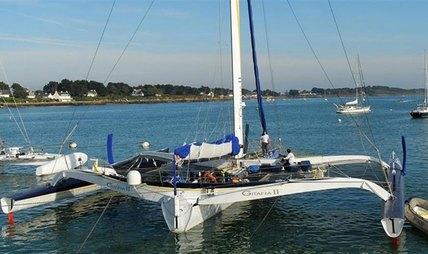 Ultim' Emotion Charter Yacht - 7