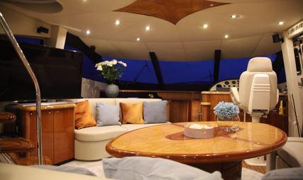 Nataliya Charter Yacht - 6