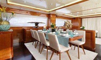 Elvi Charter Yacht - 8