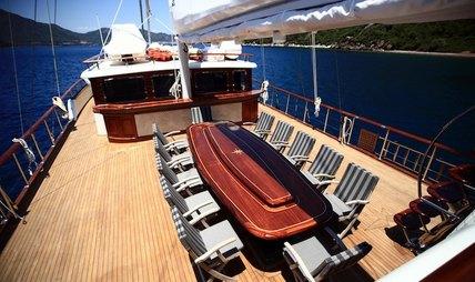 Nurten A Charter Yacht - 4