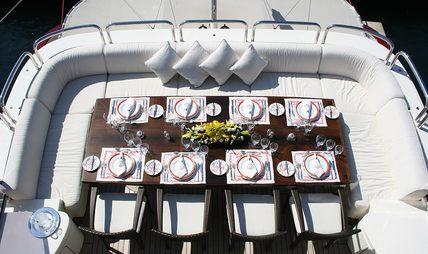 Ledra Charter Yacht - 6