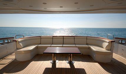 Elena Nueve Charter Yacht - 4