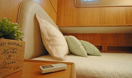 Babosch Charter Yacht - 8