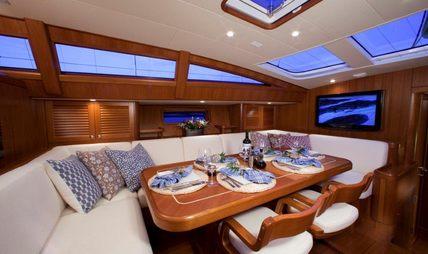 Alchemy IV Charter Yacht - 7