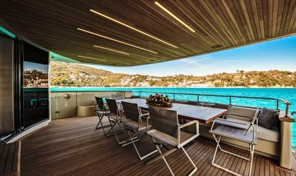 Anything Goes V Charter Yacht - 4