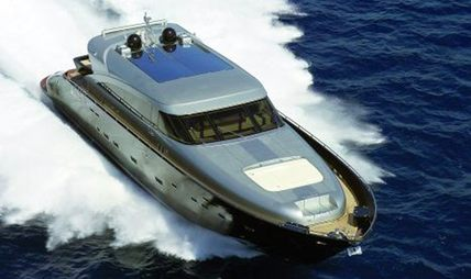 George P Charter Yacht - 2