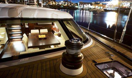 Farandwide Charter Yacht - 3