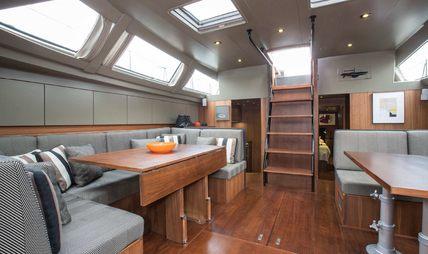 Sixteen Tons Charter Yacht - 4