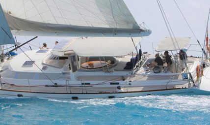 Y-Not Charter Yacht - 2