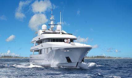 Rhino Charter Yacht - 5