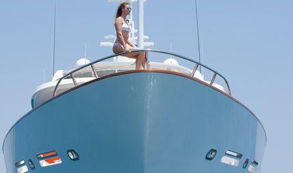 Mystic Charter Yacht - 2