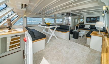 Maske Charter Yacht - 6