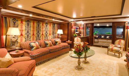 Teleost Charter Yacht - 8