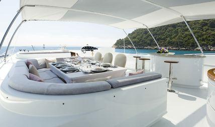 Clarity Charter Yacht - 4