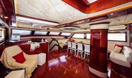 Perla Del Mar II Charter Yacht - 7