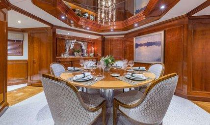 Ariadne Charter Yacht - 8