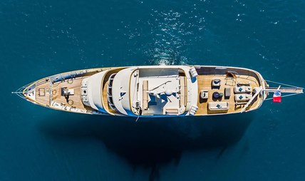 To Je To Charter Yacht - 5