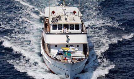 Sai Kung Charter Yacht - 2