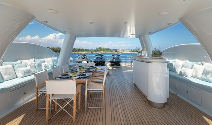 La Mirage Charter Yacht - 3