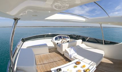 Mery For Ever Charter Yacht - 8
