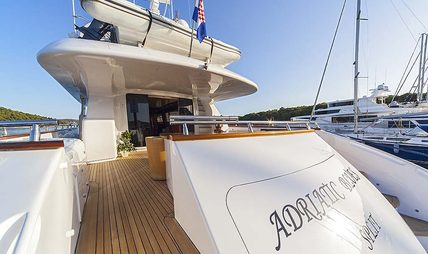 Adriatic Blues Charter Yacht - 5
