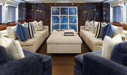 Rocket Charter Yacht - 8