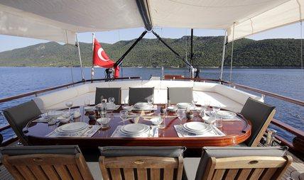 Zeynos Charter Yacht - 4